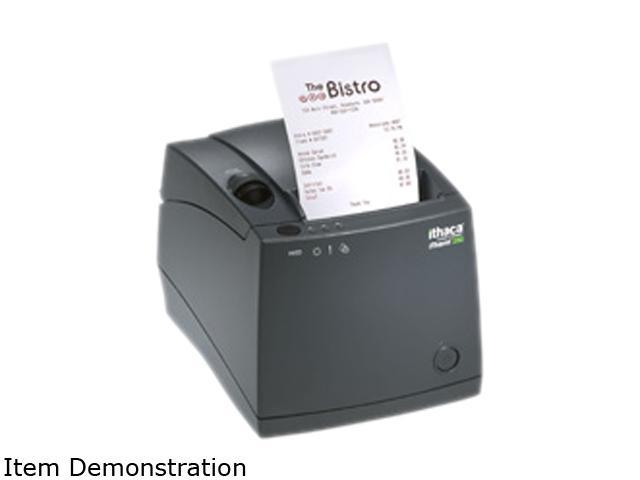 Ithaca 280-S25-DG 280 Series Receipt Printer