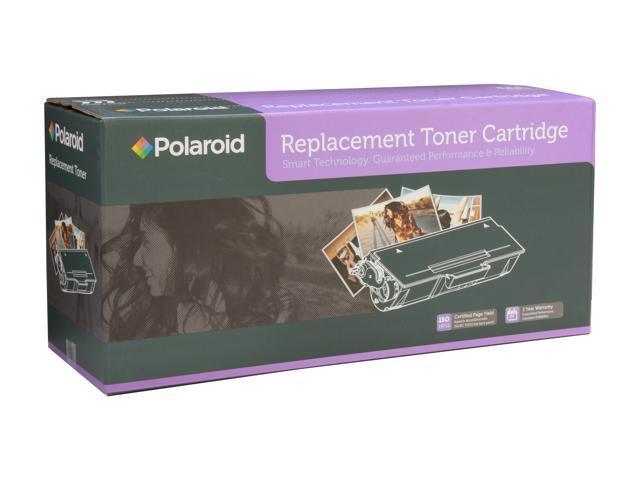 Brother TN115M Replacement Toner by Polaroid - Magenta