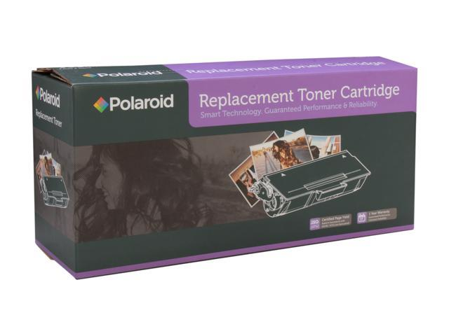 Brother TN115Y Replacement Toner by Polaroid - Yellow