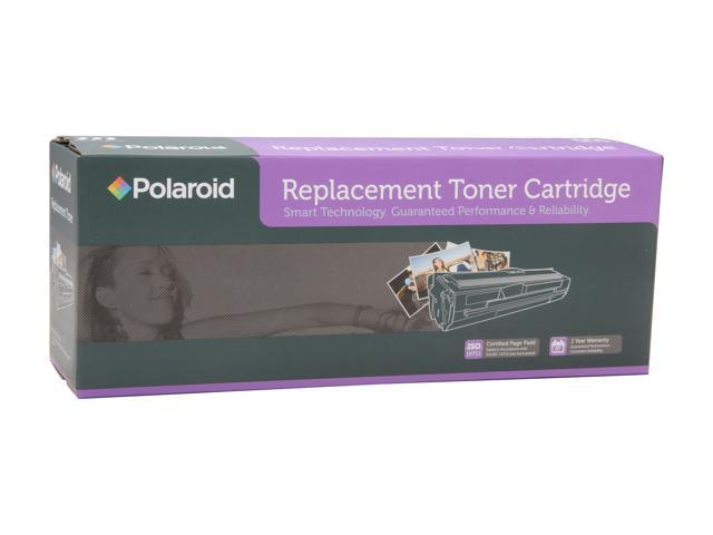Brother TN210M Replacement Toner by Polaroid - Magenta Cartridge