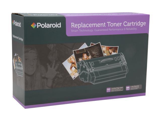 Polaroid TN360 insta Black Toner