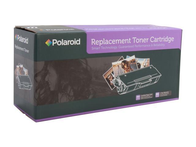 Polaroid TN580 insta Black Toner