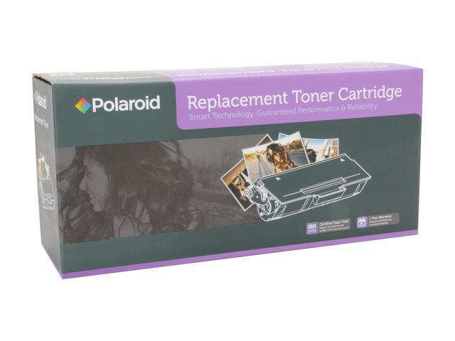 Samsung MLT-D105L Replacement Toner by Polaroid - Black Cartridge
