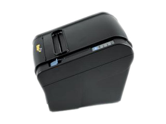 Wasp WRP8055 (633808471330) Thermal up to 6 inches per second 203 dpi Receipt POS Printer