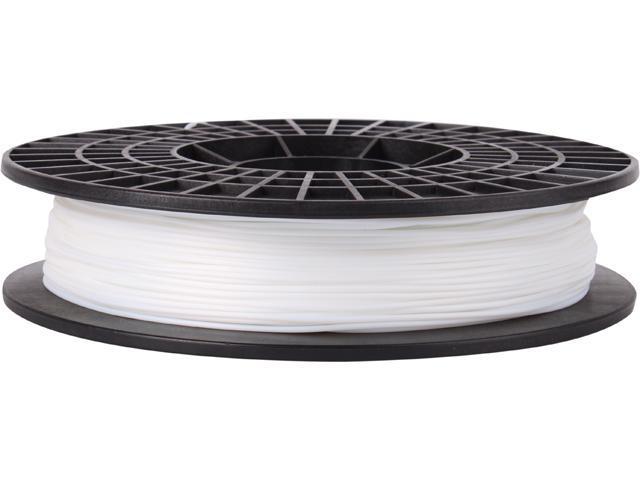 Print Rite LFD019WQ7J Flexible White 1.75mm 7.87