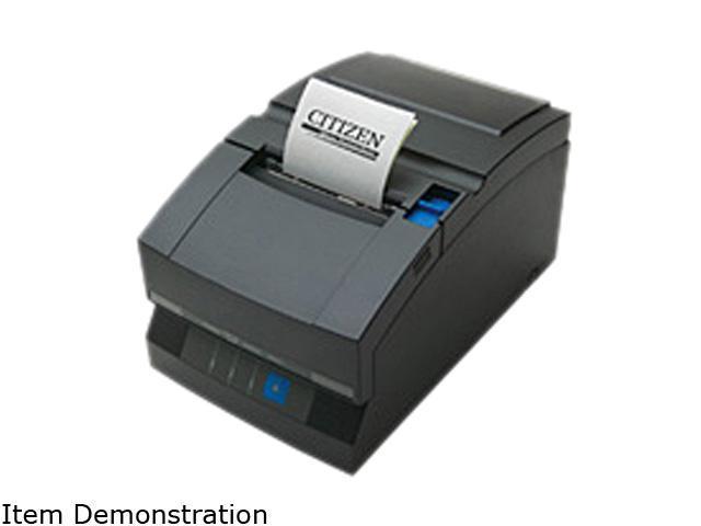 Seiko APU-9347-C02 Label Printer