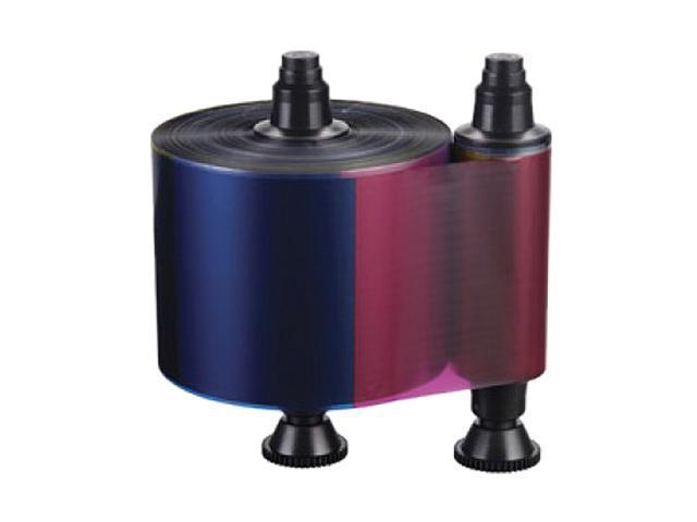 Evolis R3111 YMCKO 5 Panel Color Ribbon for Quantum Printer