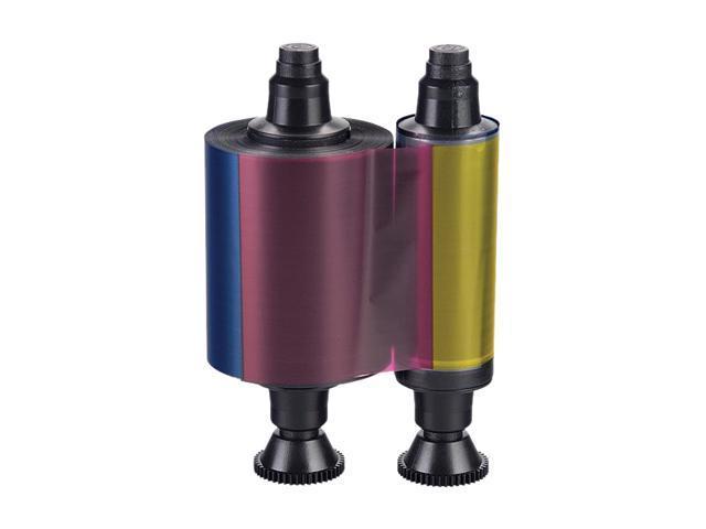 Evolis R3411 5 Panel Colour Ribbons for Evolis ID Card Printers