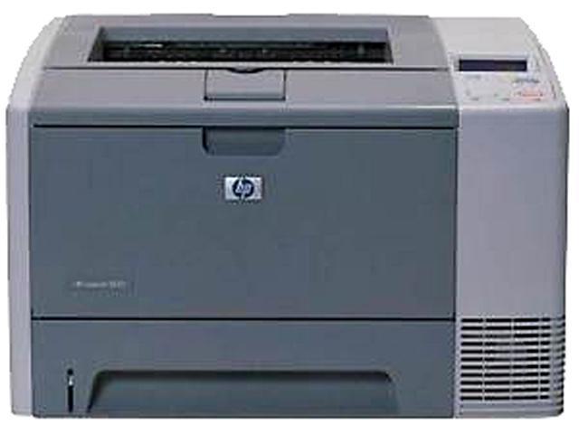 HP LaserJet 2420 (Q5956A) Duplexl 1200 dpi x 1200 dpi USB mono Laser Printer