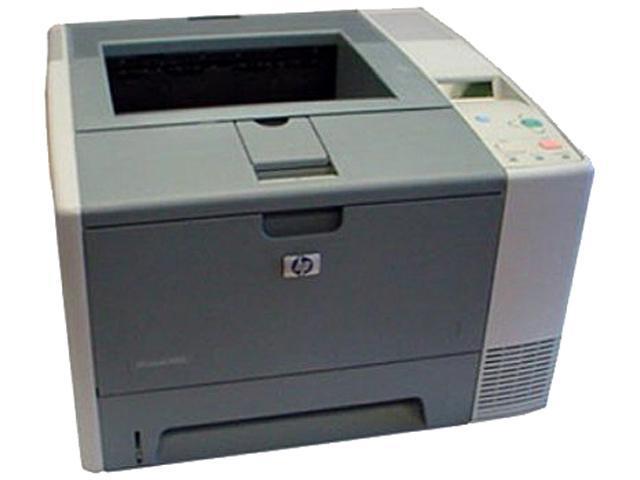 HP LaserJet  2430n (Q5964A ) Duplex 1200 x 1200 dpi USB Mono Laser Printer