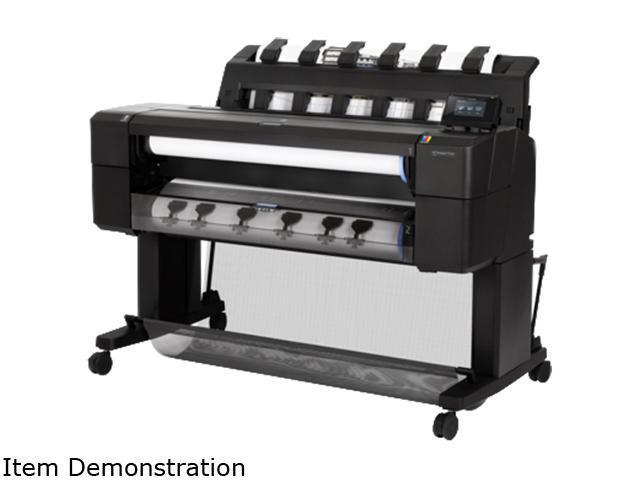HP Designjet T1530 36