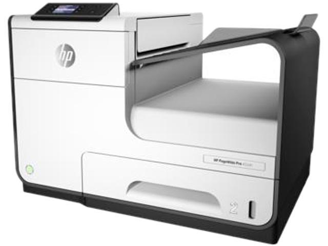 HP PageWide Pro 452dn (D3Q15A) Duplex 2400 dpi x 1200 dpi USB color Inkjet Printer