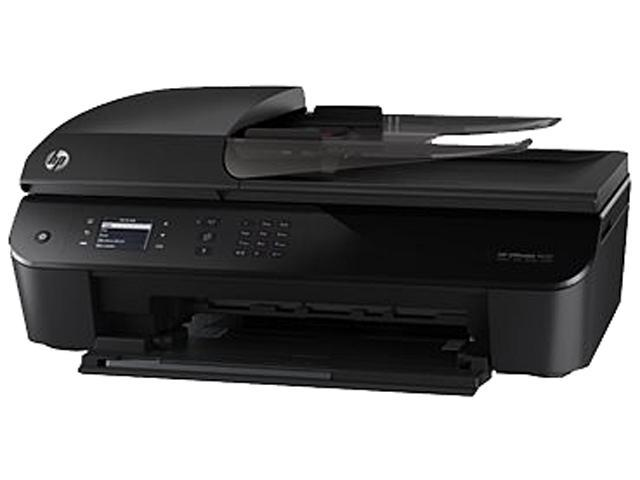 HP Officejet 4630 ISO: Up to 8.8 ppm  Draft: Up to 21 ppm Black Print Speed Up to 4800 x 1200 optimized dpi color (when printing from a computer on selected HP photo papers and 1200 input dpi) Color P