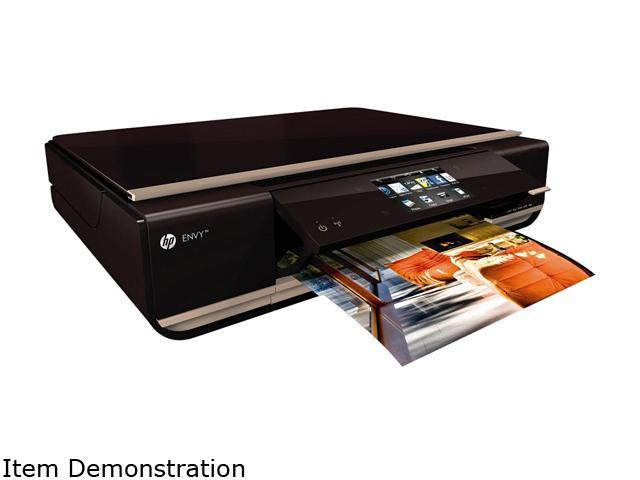 HP Envy 110 Up to 30 ppm Black Print Speed Up to 4800 x 1200 optimized dpi Color Print Quality Thermal Inkjet e-All-in-One Color Printer
