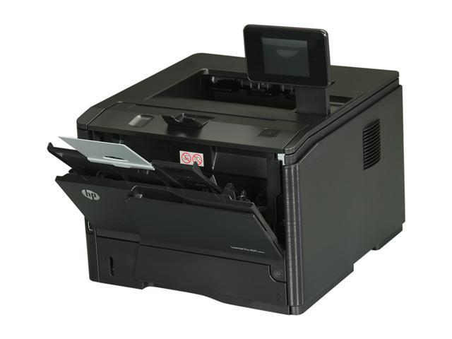 HP LaserJet Pro 400 M401dn Workgroup Up to 35 ppm Monochrome Laser Printer