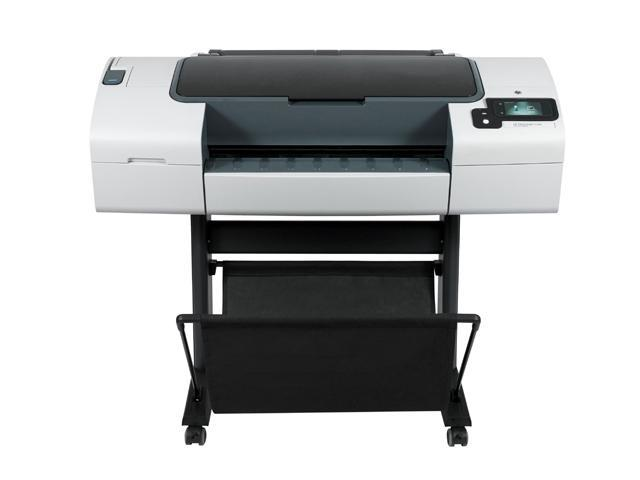"""HP Designjet T790 Thermal Inkjet DesignJet Color 24"""" ePrinter"""