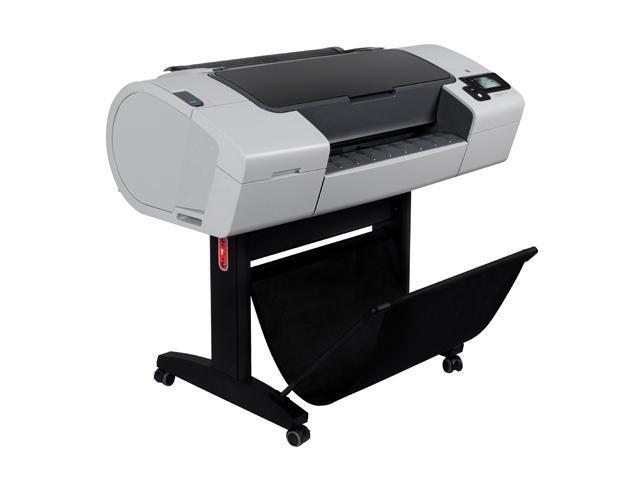 """HP Designjet T790 Thermal Inkjet DesignJet Color 44"""" PostScript ePrinter"""