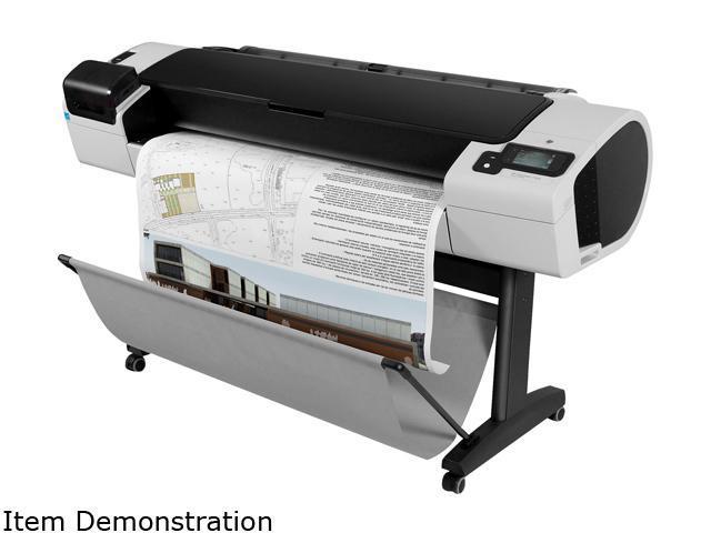 HP Designjet T1300 44-in PostScript ePrinter (CR652A)