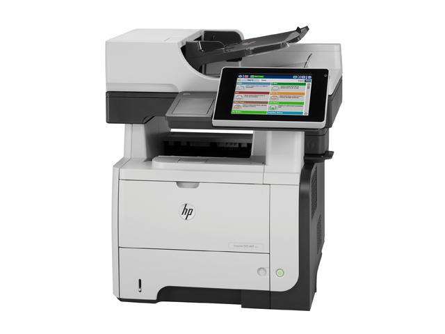 HP LaserJet Enterprise 500 M525f (CF117A) Duplex Up to 42 ppm 1200 x 1200 dpi Monochrome All-in-One Laser Printer