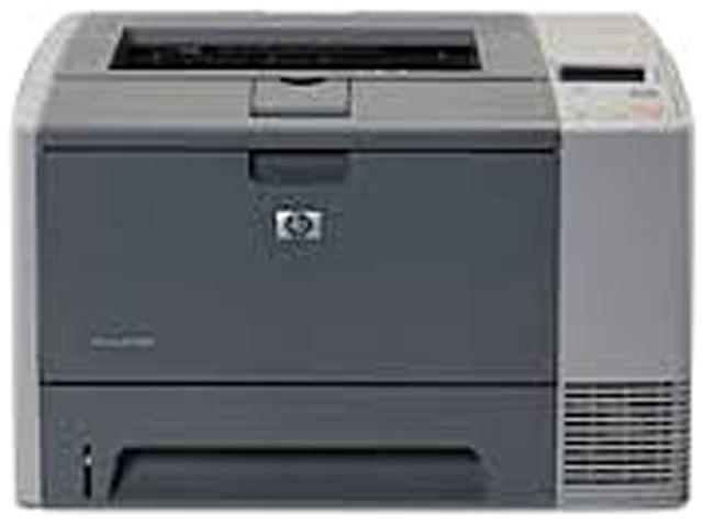 HP LaserJet 2420n (Q5958A) Duplex 1200 dpi x 1200 dpi USB Mono Laser Printer