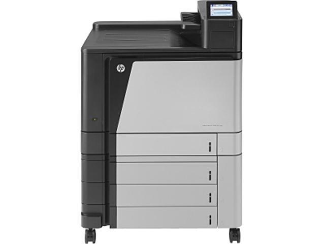 HP LaserJet M855xH (A2W78A) Duplex 1200 dpi x 1200 dpi USB color Laser Printer