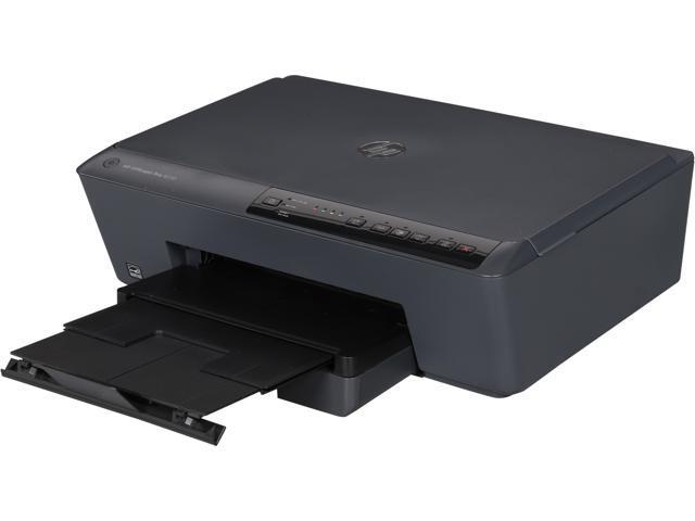 HP Officejet Pro 6230 (E3E03A#B1H) Duplex 600 dpi x 1200 dpi color Thermal Inkjet Printer