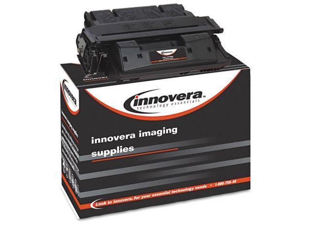 Innovera 83061A Black Laser toner cartridge for hp laserjet 4100 series