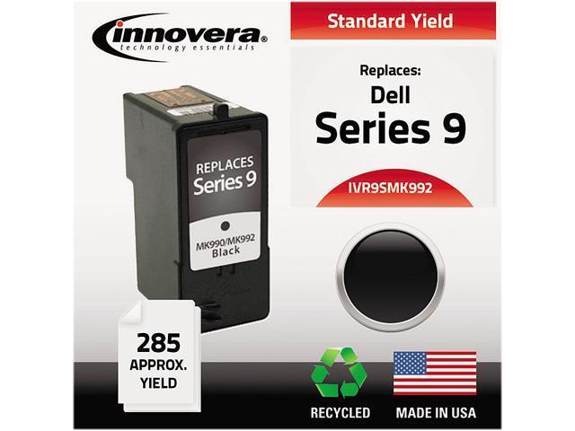 Innovera IVR9SMK992 Black Ink Cartridge