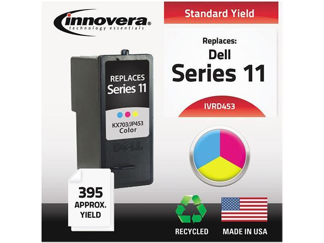 Innovera IVRD453 3 Colors Ink Cartridge