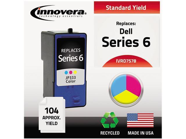 Innovera IVRD7578 3 Colors Ink Cartridge