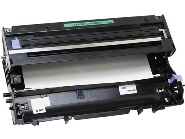 Green Project TB-DR400/DR500/DR510 Black Toner