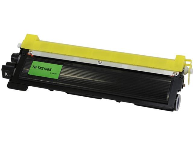 Green Project TB-TN210BK Black Toner