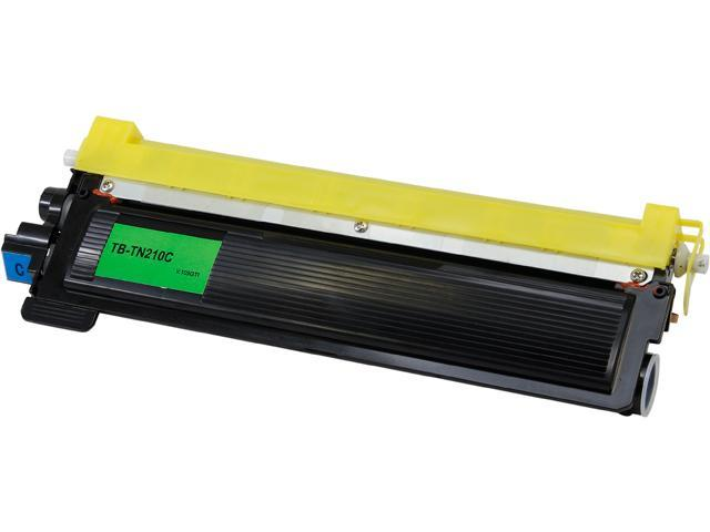 Green Project TB-TN210C Cyan Toner