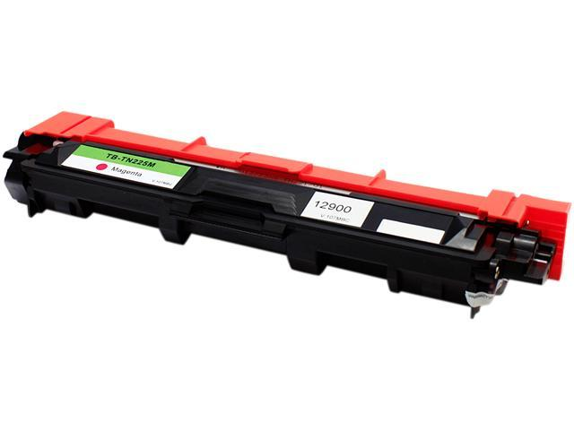Green Project TB-TN225M Magenta Toner