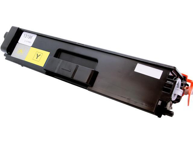 Green Project TB-TN336Y Yellow Toner
