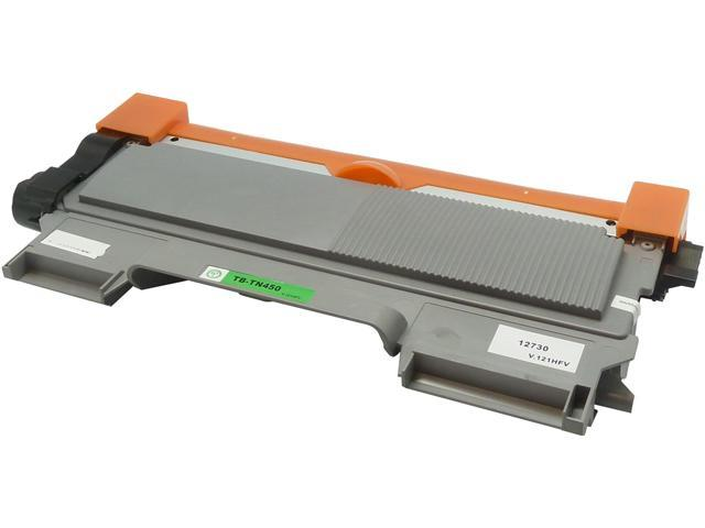 Green Project TB-TN450 Black Toner