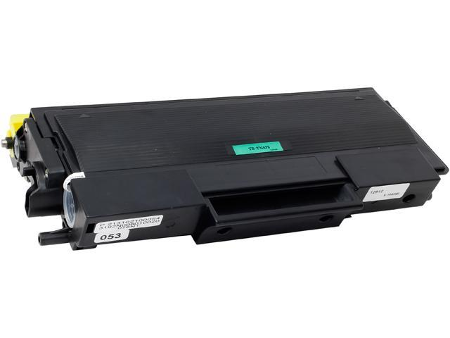 Green Project TB-TN670 Black Toner