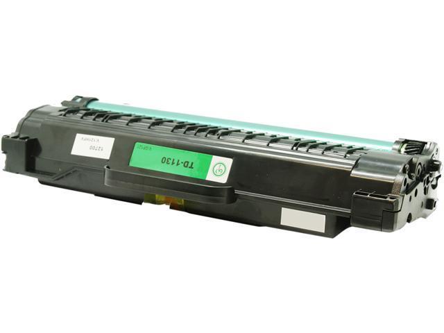 Green Project TD-1130 Black Toner