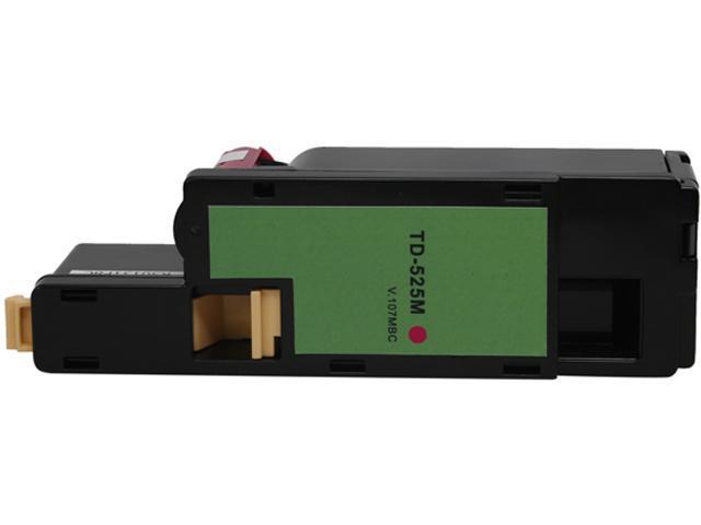 Green Project TD-525M Magenta Toner