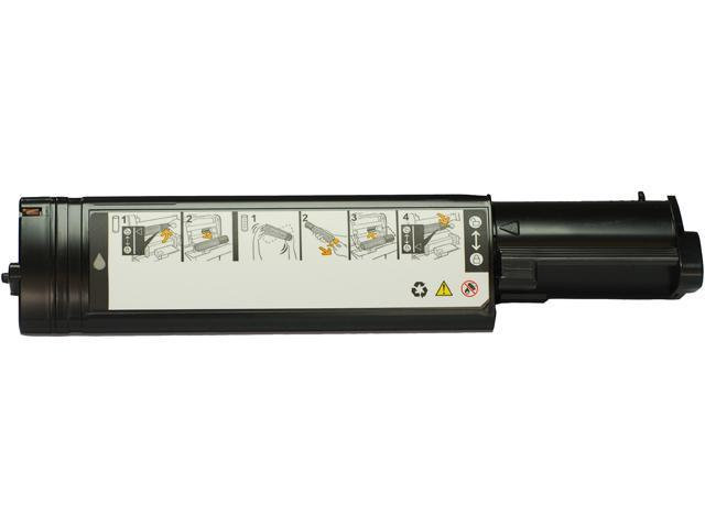Green Project TDR-3100BK Black Toner