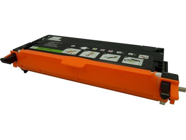 Green Project TDR-3115BK Black Toner