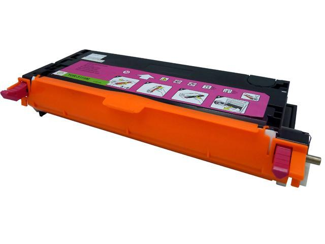 Green Project TDR-3115M Magenta Toner