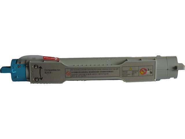 Green Project TDR-5100C Cyan Toner