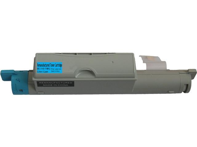 Green Project TDR-5110C Cyan Toner