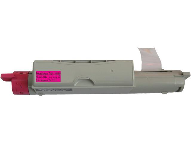 Green Project TDR-5110M Magenta Toner