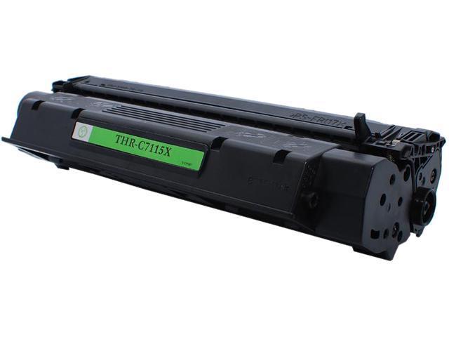 Green Project TH-C7115X Black Toner
