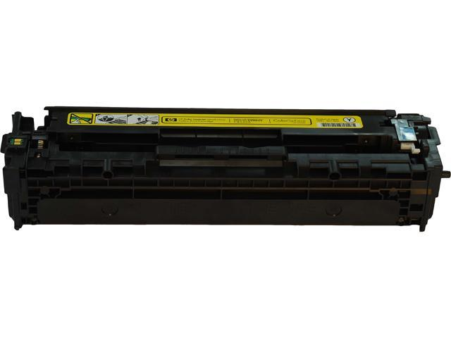 Green Project TH-CB542AY/116Y Yellow Toner
