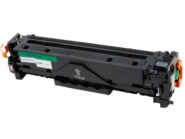 Green Project TH-CC533AM/118M Magenta Toner