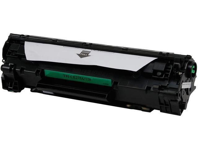 Green Project TH-CE278A/128 Black Toner