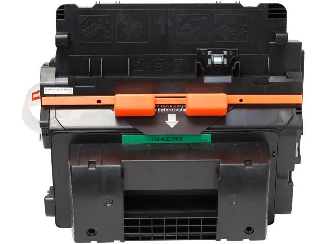 Green Project TH-CE390X Black Toner